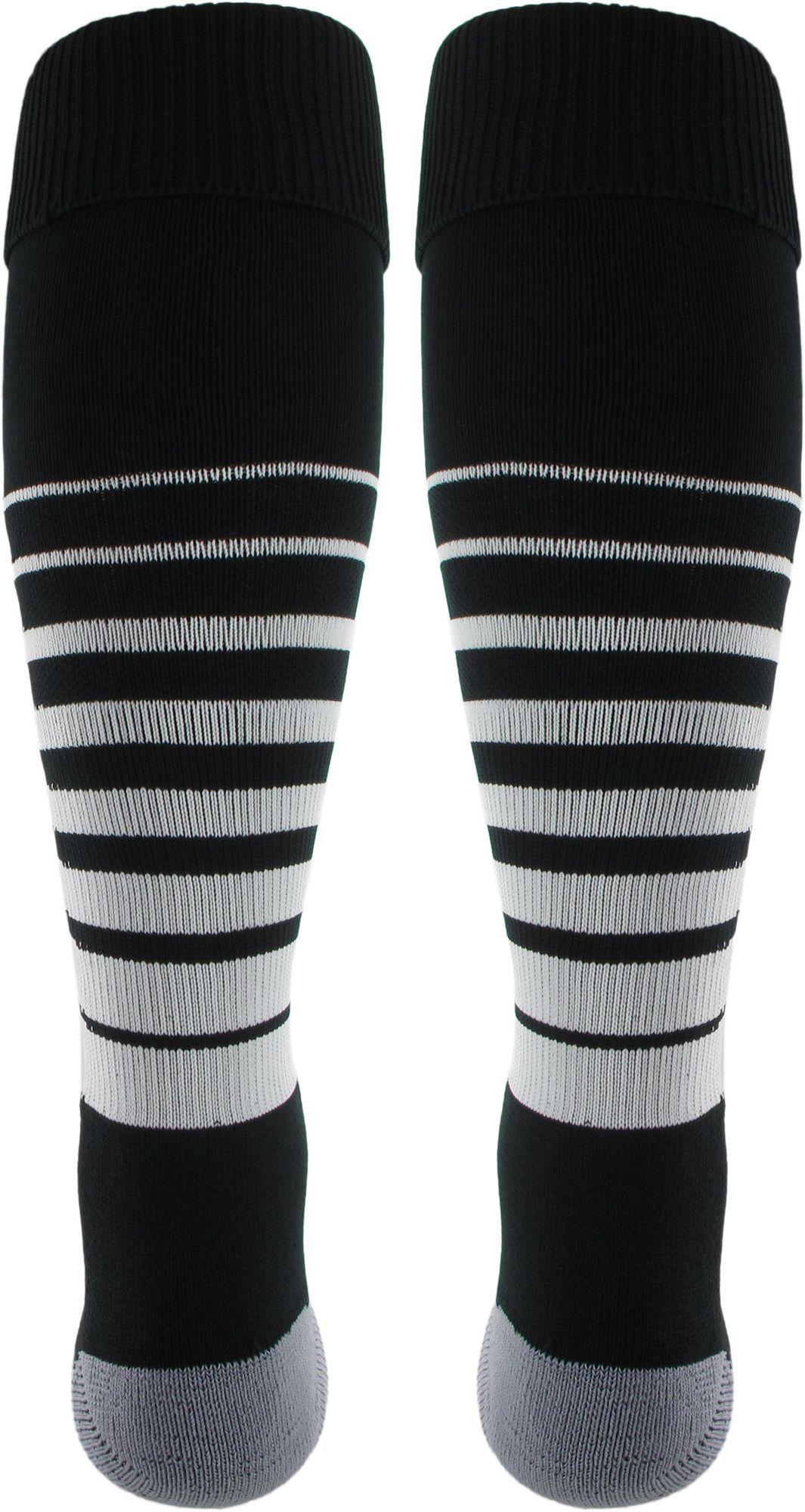 42e398c3055f Lyst - adidas Team Speed Soccer Socks in Black for Men