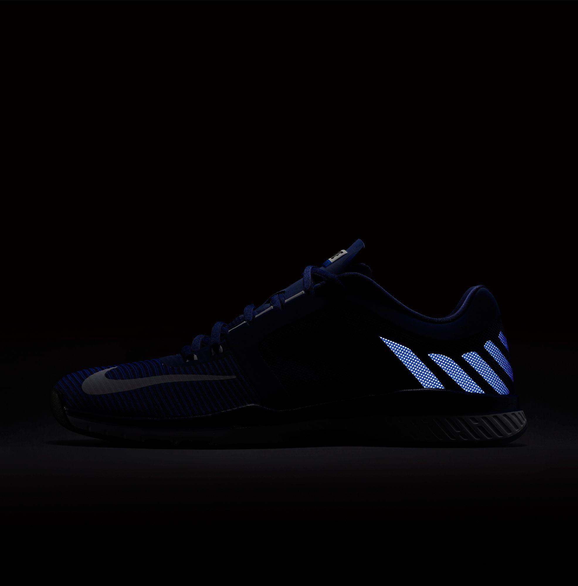 49e6f5b551ecd For Shoes Nike Speed Blue Men Tr Training Zoom Lyst 3 In AnHzxnW