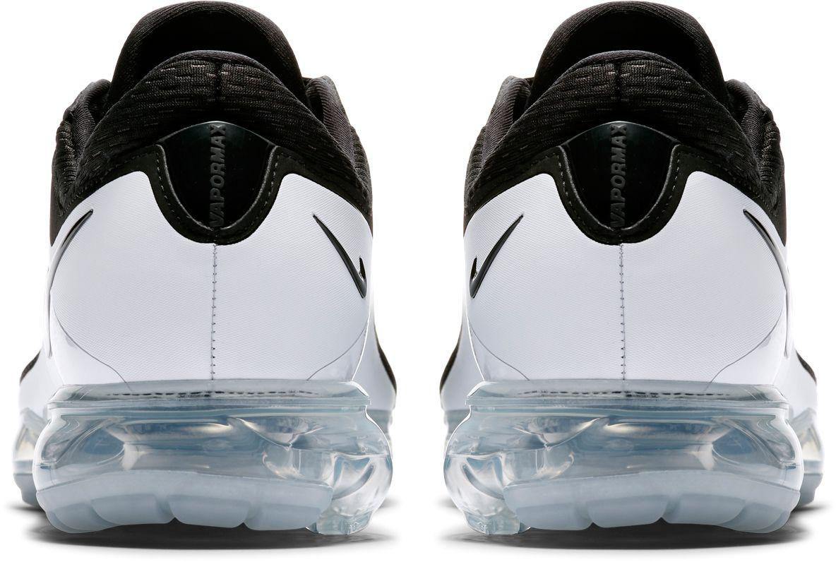 buy online 7251e 42776 Nike Black Air Vapormax Competition Running Shoes for men