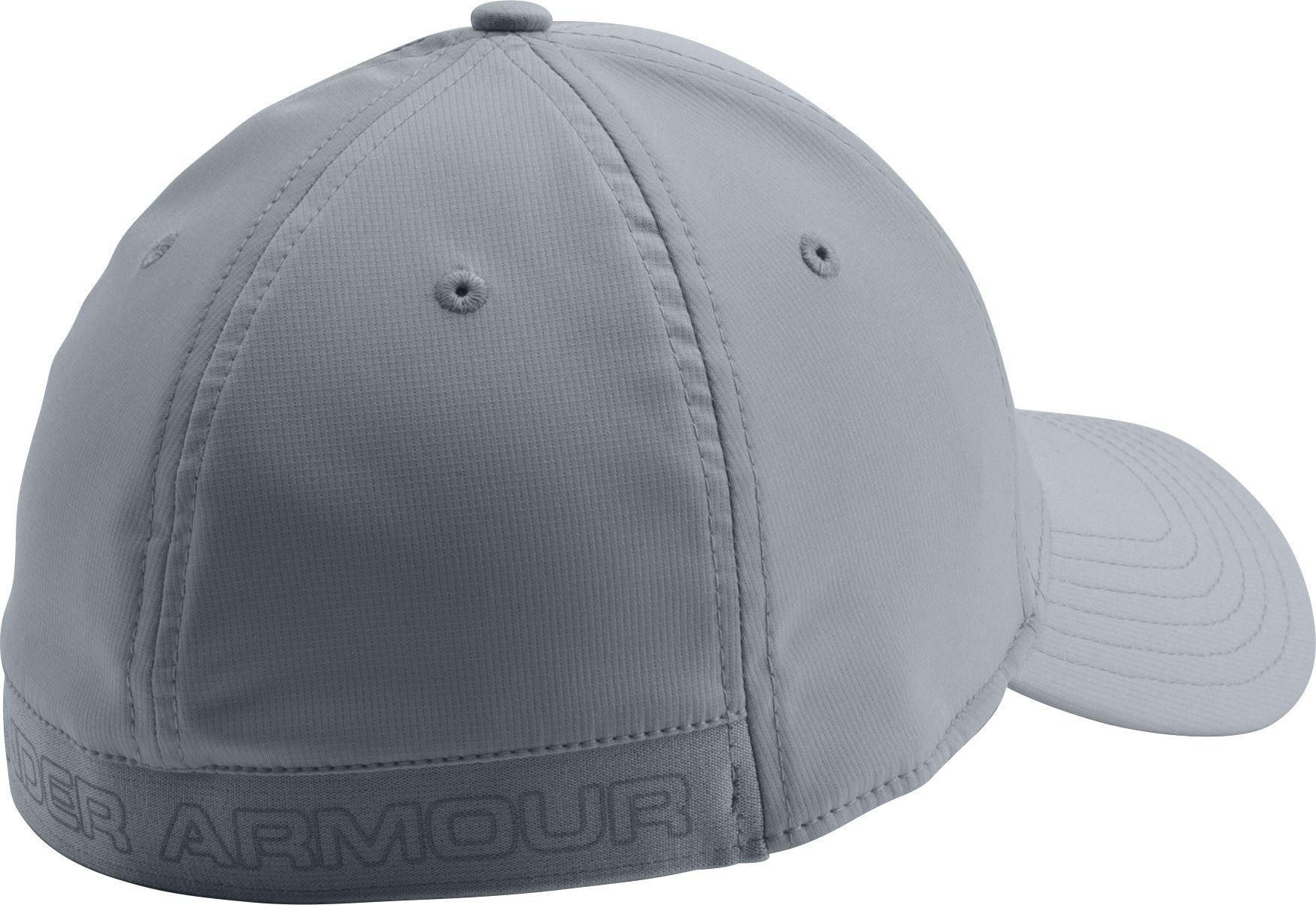 a73a5a7402bb2 Lyst - Under Armour Storm Headline Hat in Gray for Men
