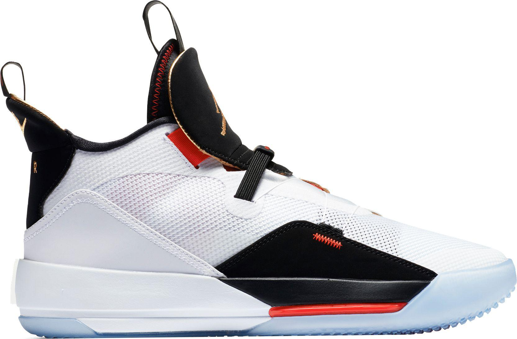1fbb360ee848 Lyst - Nike Air Xxxiii Basketball Shoes in Black for Men
