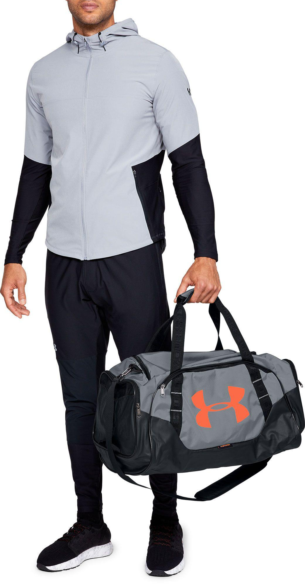 f2a18a7b7 Under Armour Multicolor Undeniable 3.0 Medium Duffle Bag for men