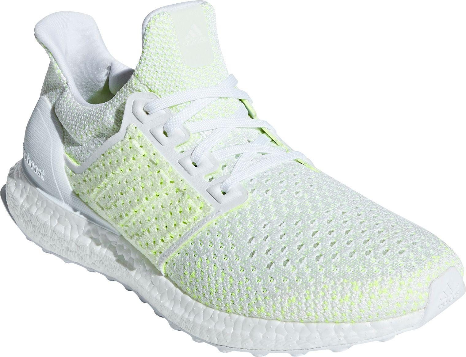 3ae0075097fb5 Lyst - adidas Ultraboost Clima Running Shoes in White for Men