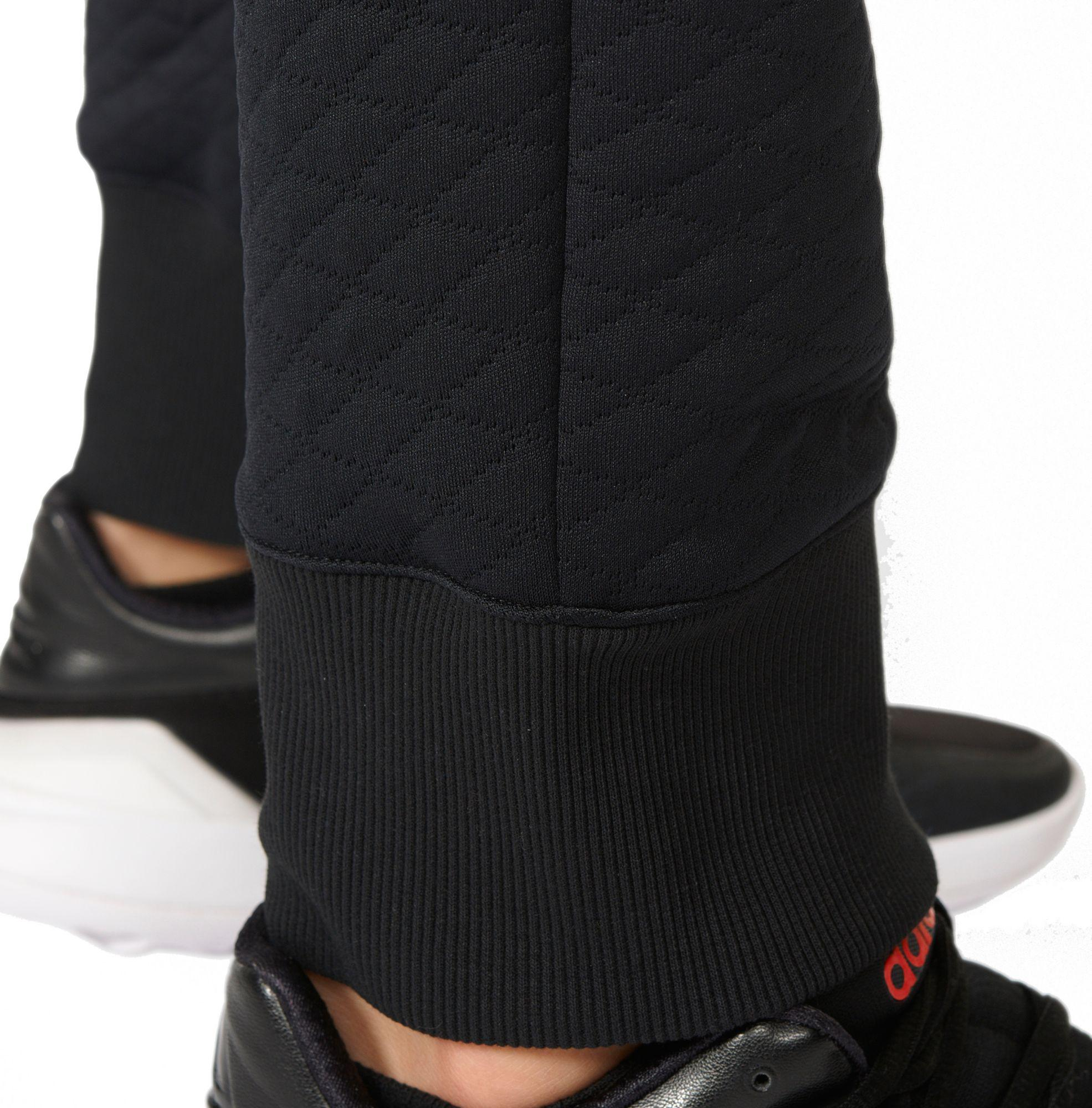 adidas pants quilted
