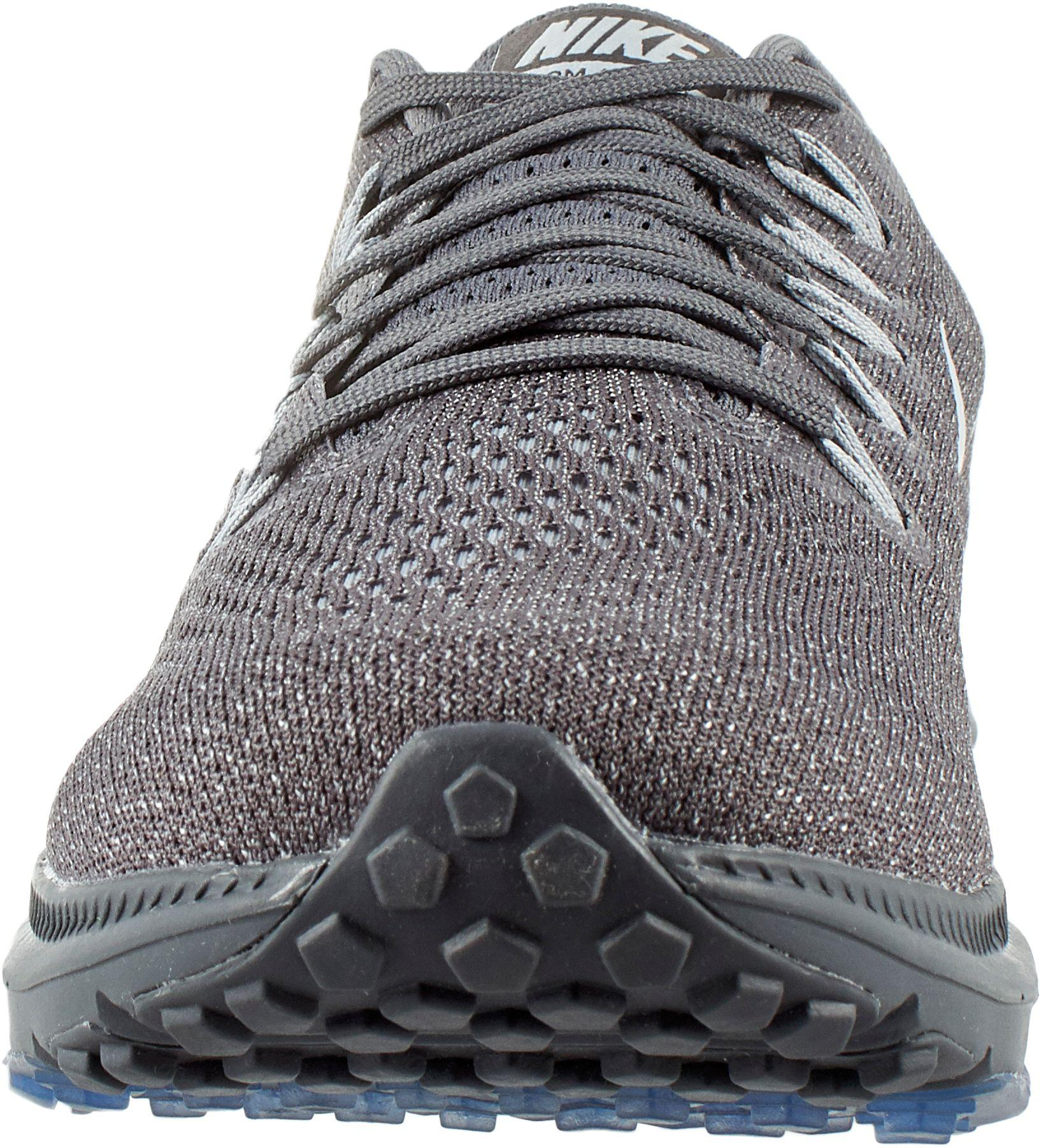 a96318b0644 Lyst - Nike Zoom All Out Low Running Shoes in Gray for Men