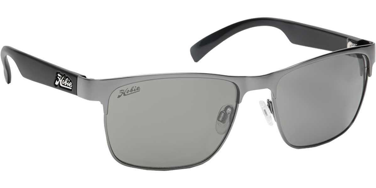 229f2cd055 Lyst - Hobie La Jolla Polarized Sunglasses in Gray for Men