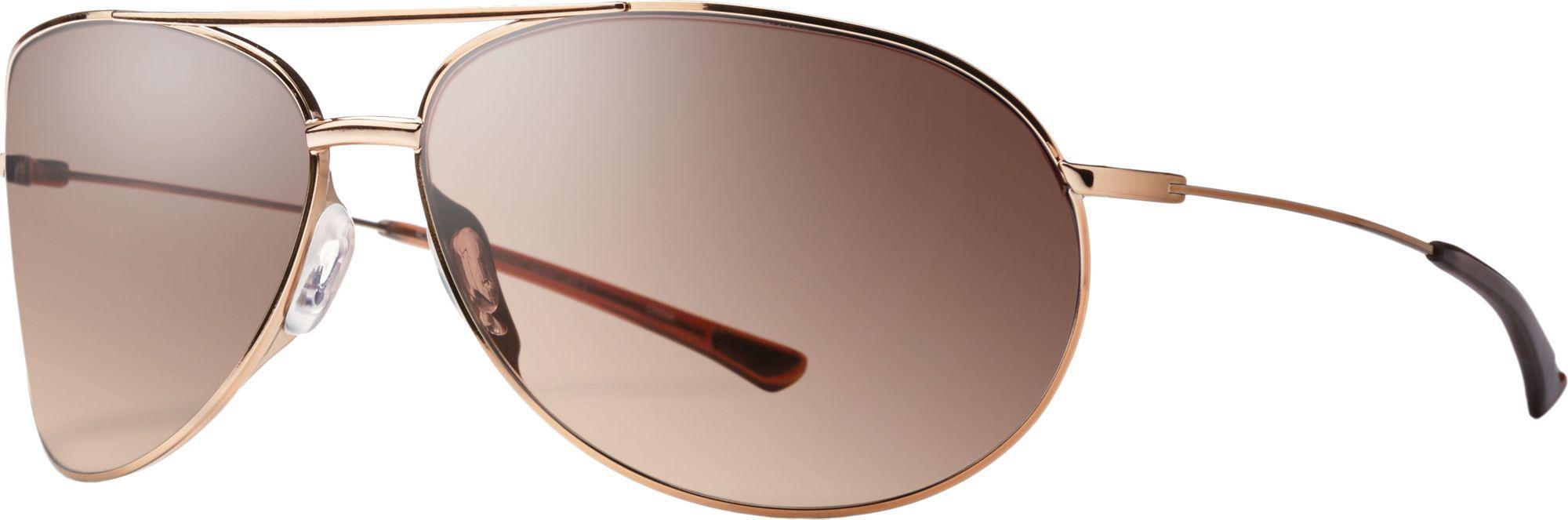 878e2e3511 Lyst - Smith Optics Rockford Sunglasses in Brown for Men
