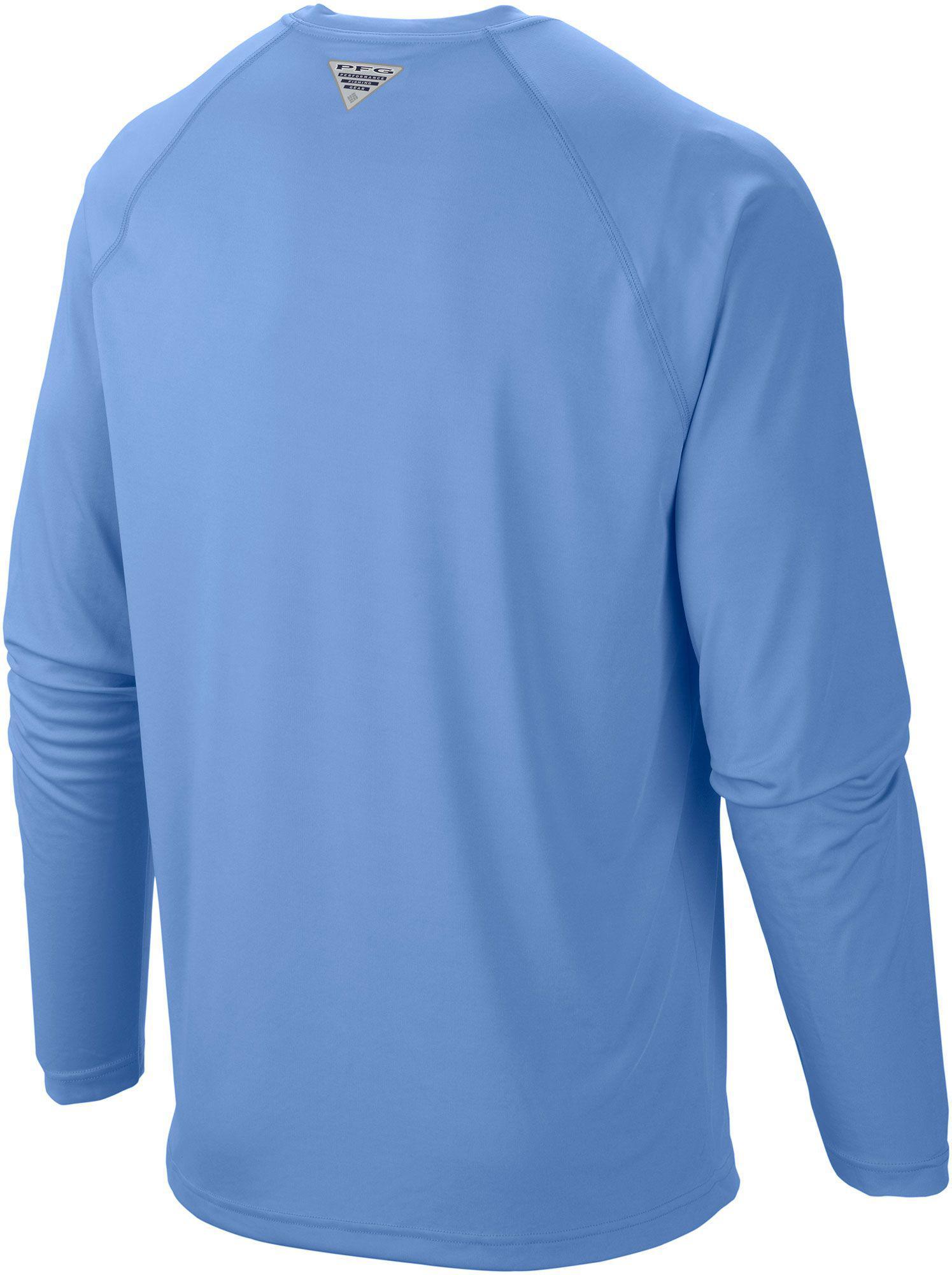05f251dc298d ... Pfg Terminal Tackle Long Sleeve Shirt - Tall for Men - Lyst. View  fullscreen