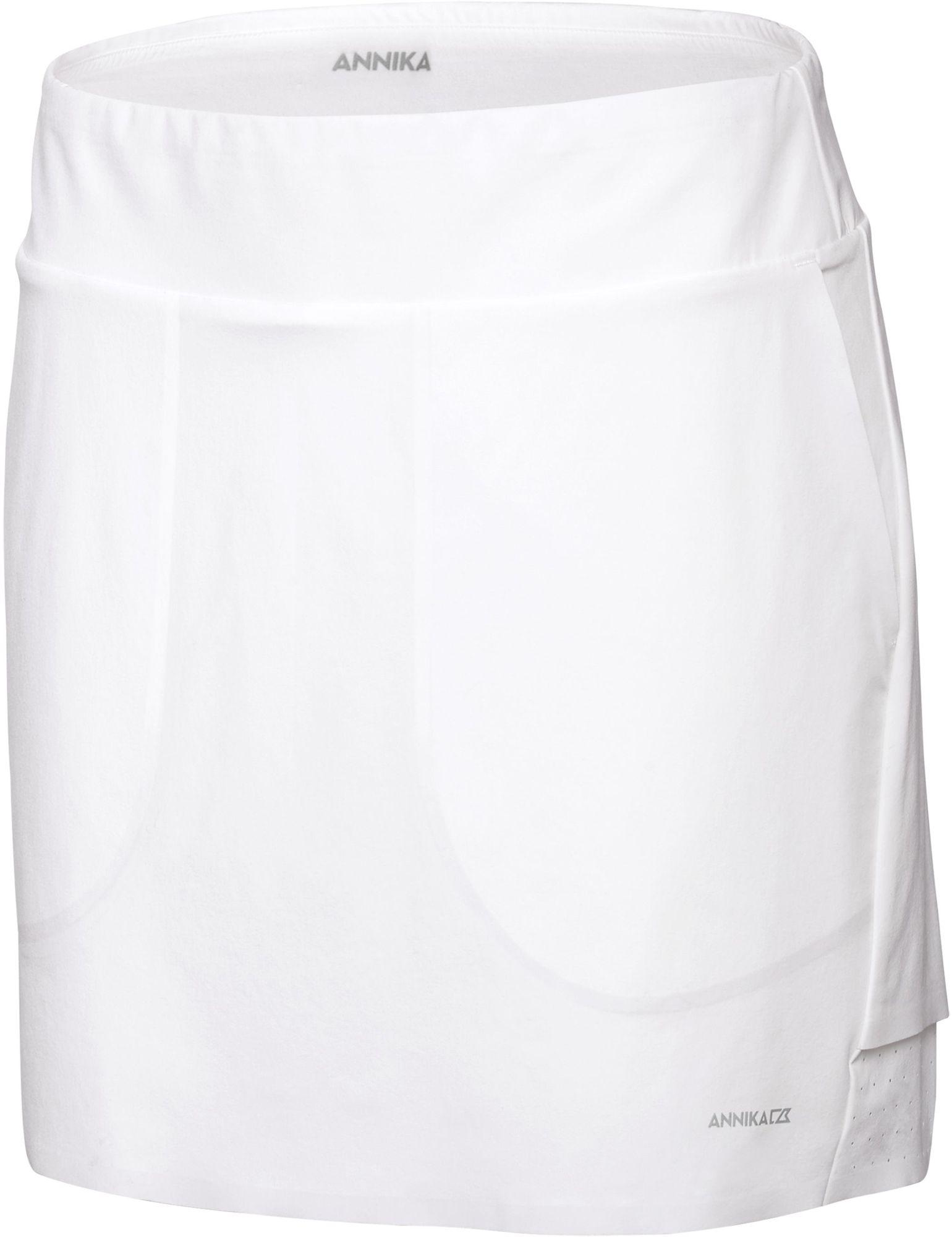3a1564db2a Lyst - Cutter & Buck Annika Competitor Pull-on Golf Skort in White