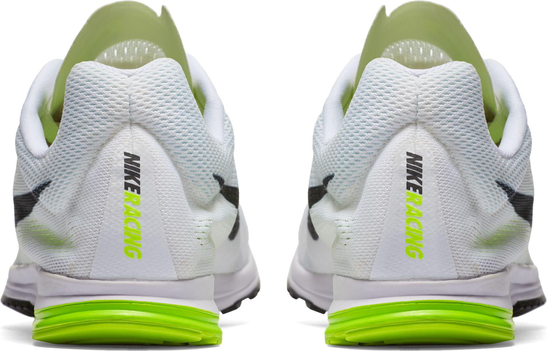 5cf7ff87696 Lyst - Nike Zoom Streak Lt 3 Track And Field Shoes in White for Men