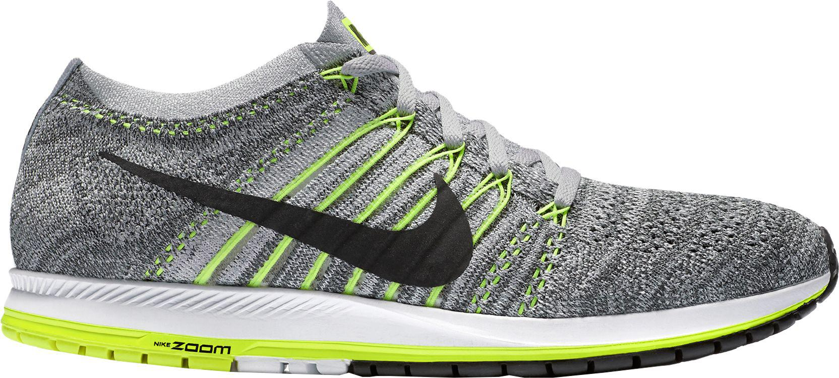 f6d2a8fca4bef Gallery. Previously sold at  Dick s Sporting Goods · Men s Nike Flyknit
