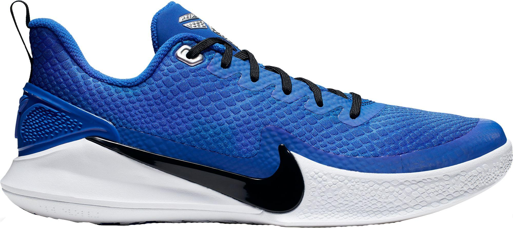 Nike Mamba Focus Basketball Shoes in