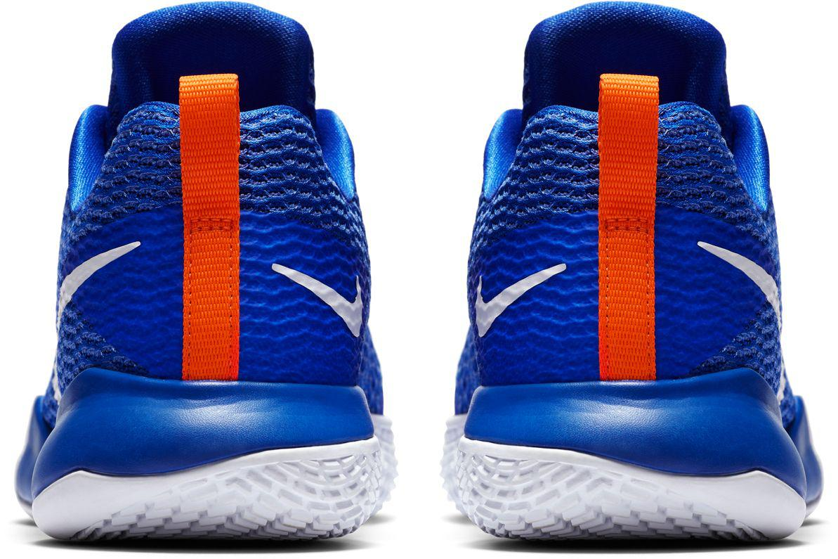52ad91bac734 Lyst - Nike Zoom Live Ii Basketball Shoes in Blue for Men