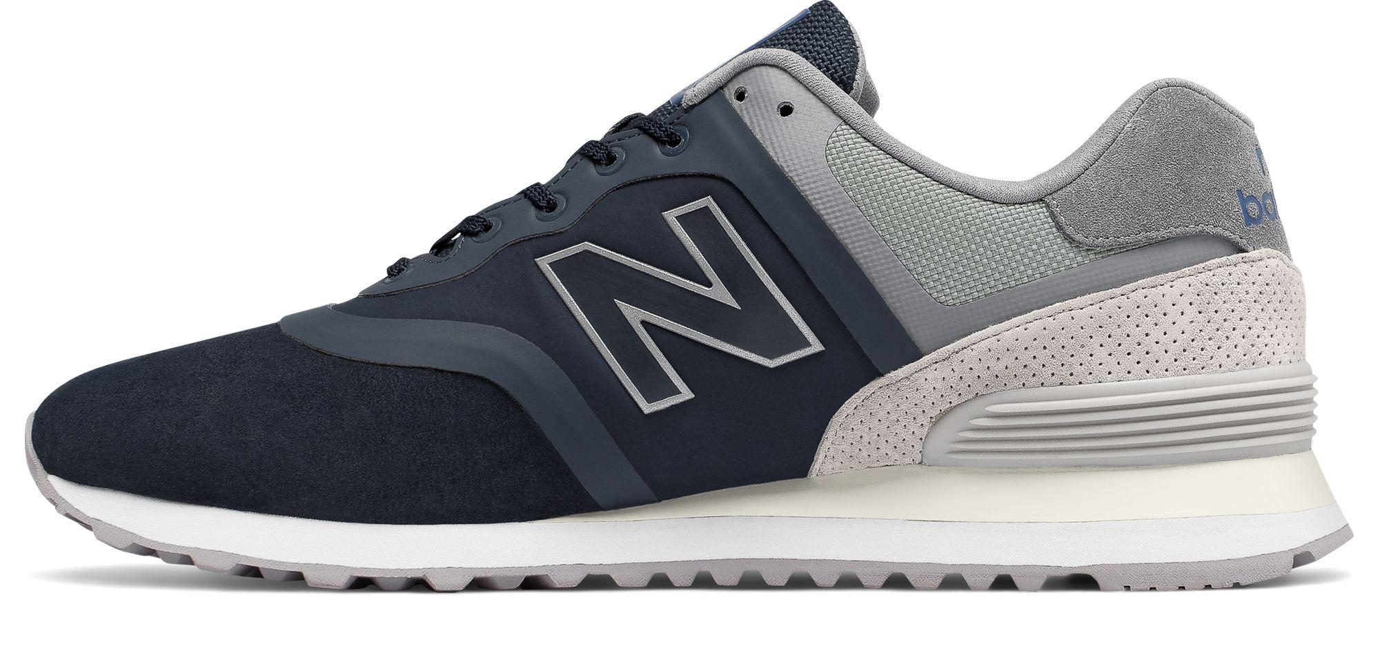 new balance men's 574v2 casual shoes