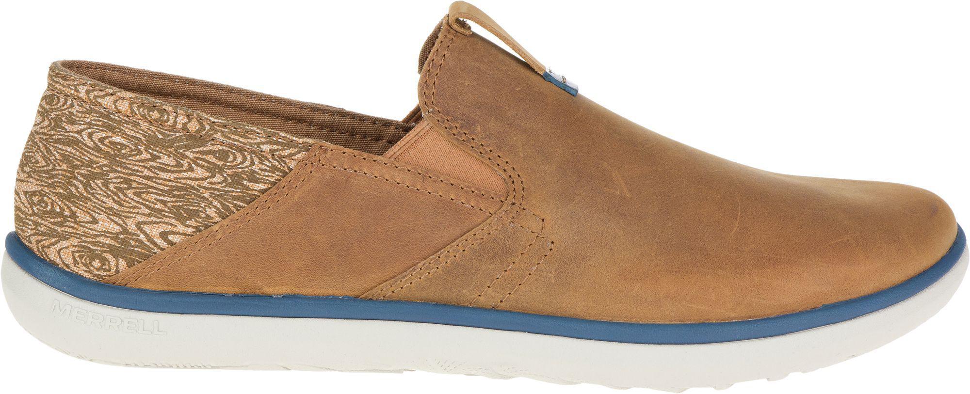 Men For Shoes Merrell Moc Brown Lyst Duskair Casual In IWEDb9e2YH