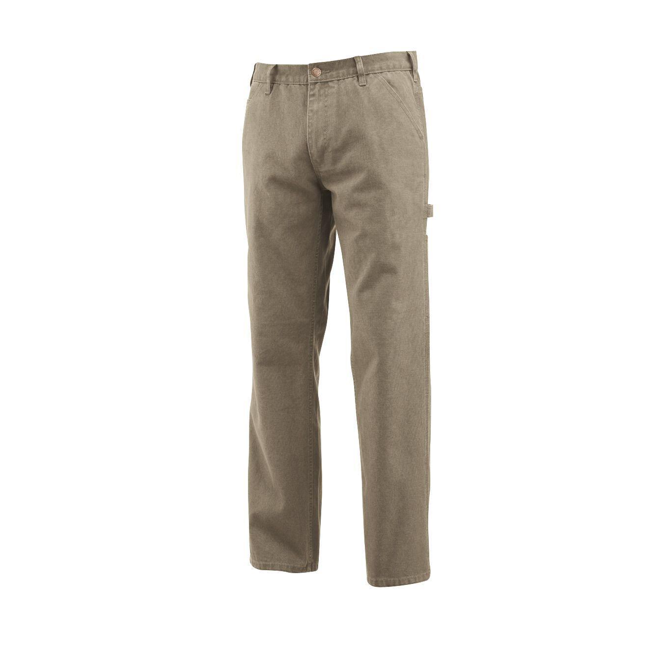a201e21b98b2f Lyst - Wolverine Hammerloop Carpenter Pants in Natural for Men