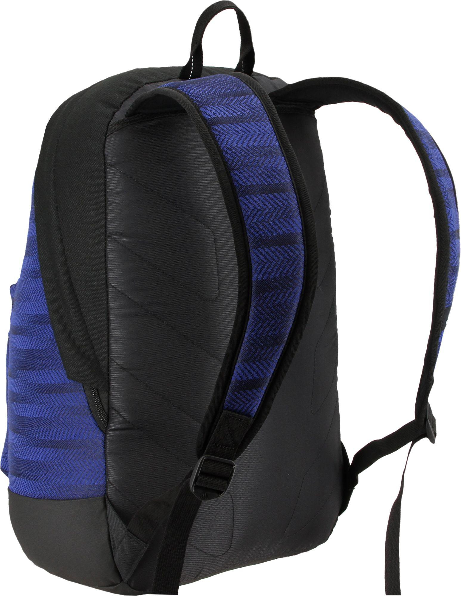 44a809f8e2c6 Lyst - adidas Daybreak Backpack in Blue for Men