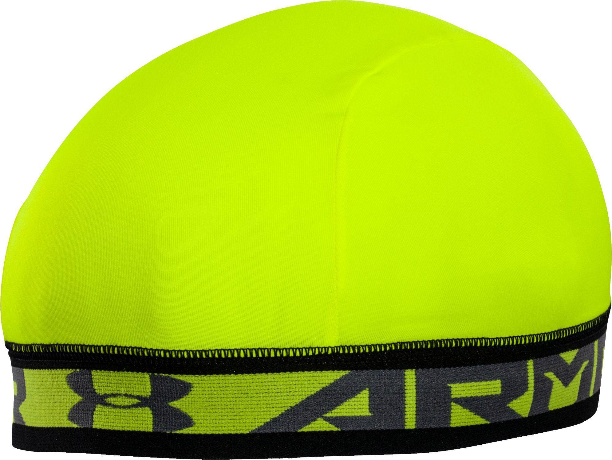 2684b6b2661 Lyst - Under Armour Original Skull Cap Ii in Yellow for Men