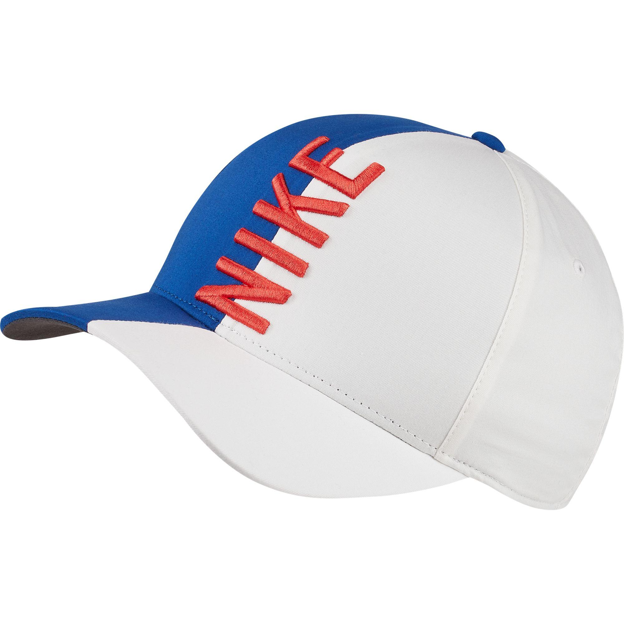 0cb455a518a88 Nike Aerobill Classic99 Golf Hat in Blue for Men - Lyst