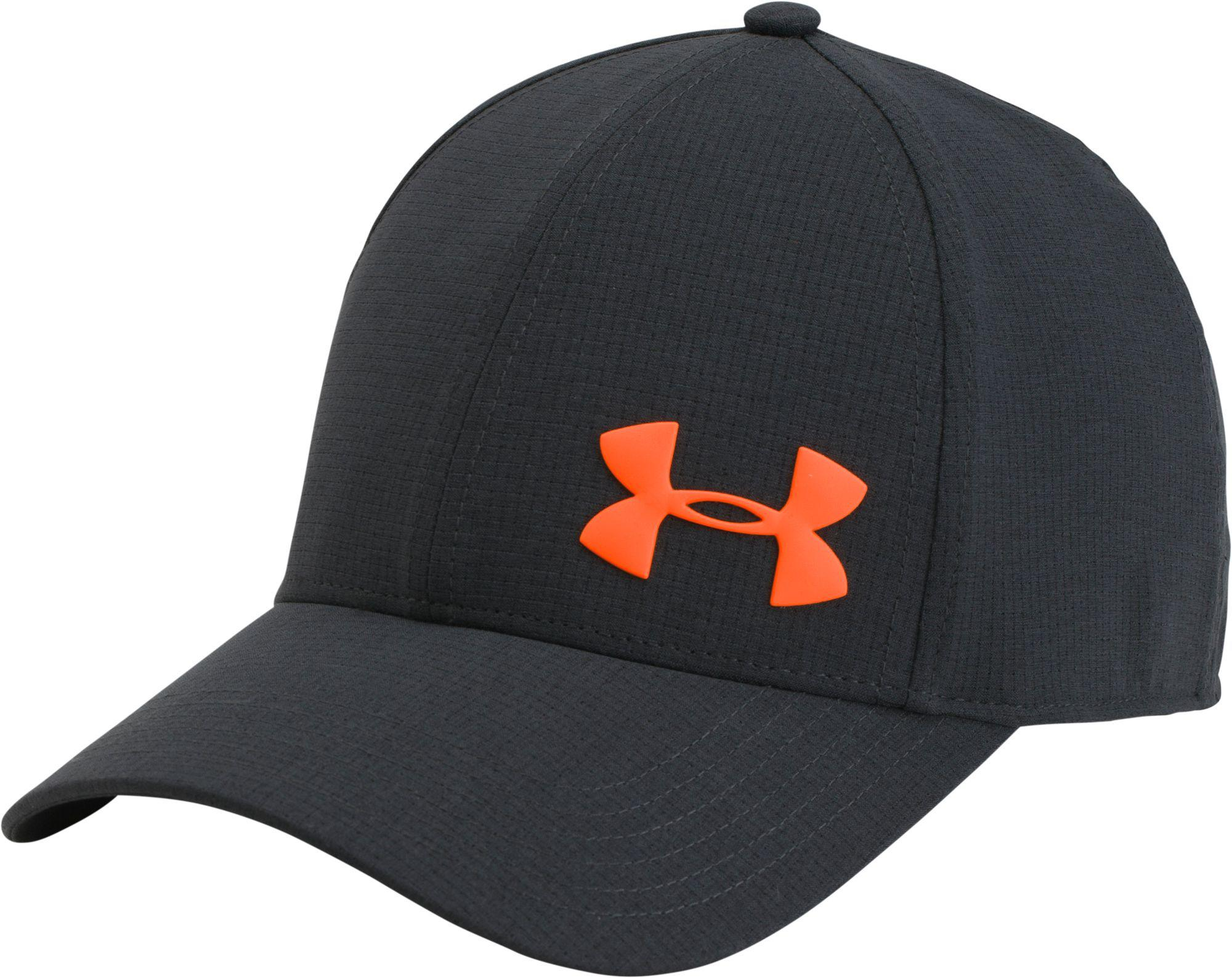 b993f8c2a49 View fullscreen · Under Armour - Multicolor Airvent Core Hat for Men - Lyst