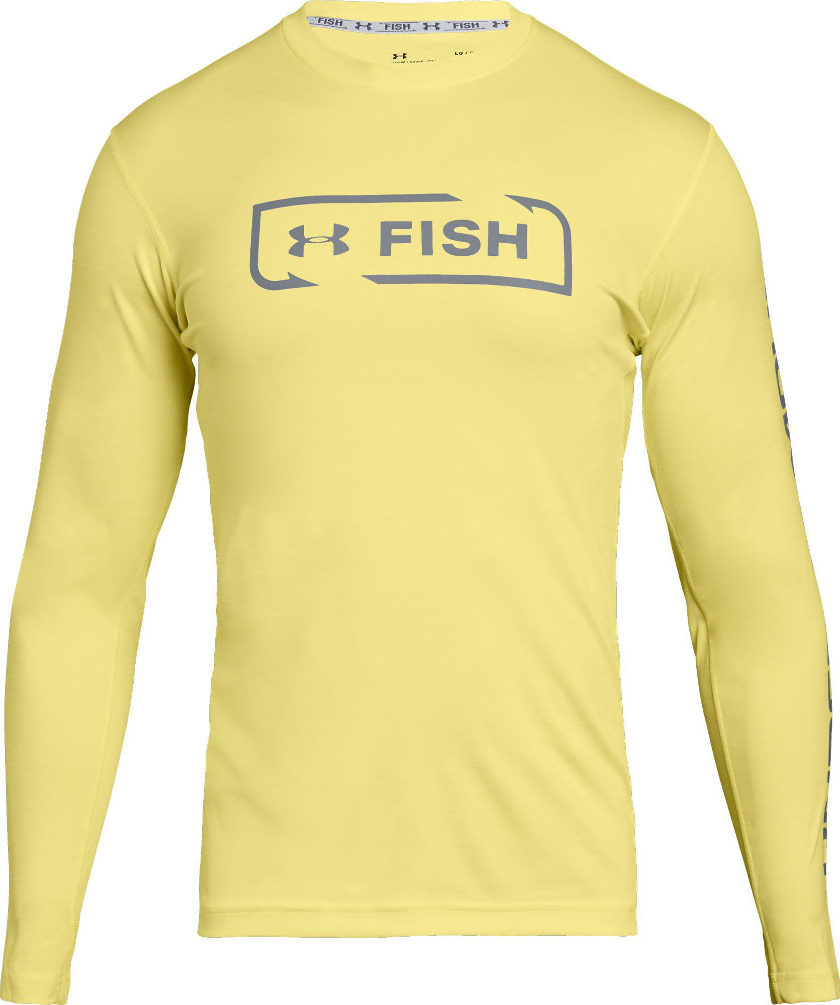 5e6af5c6 New Under Armour Fishing Shirts – EDGE Engineering and Consulting ...