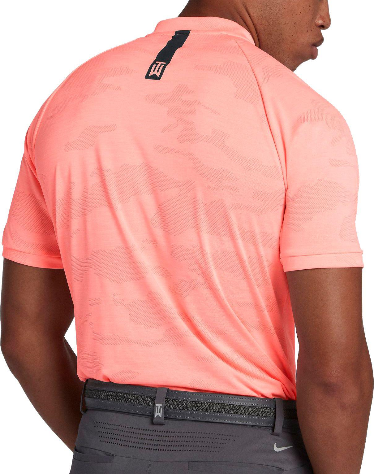 2b9efdd5 Tiger Woods Golf Shirts Uk | Top Mode Depot