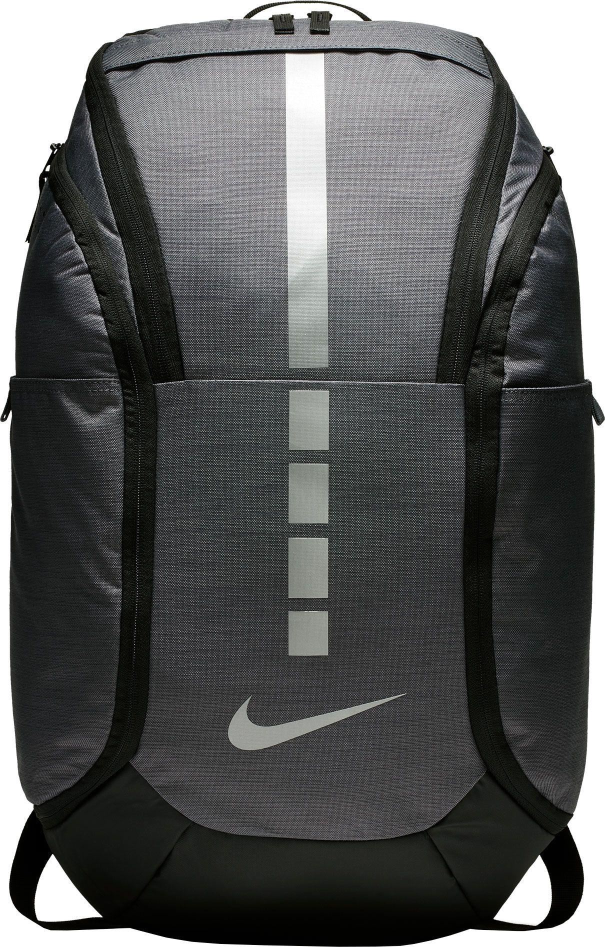 Hoops Elite Pro Basketball Backpack