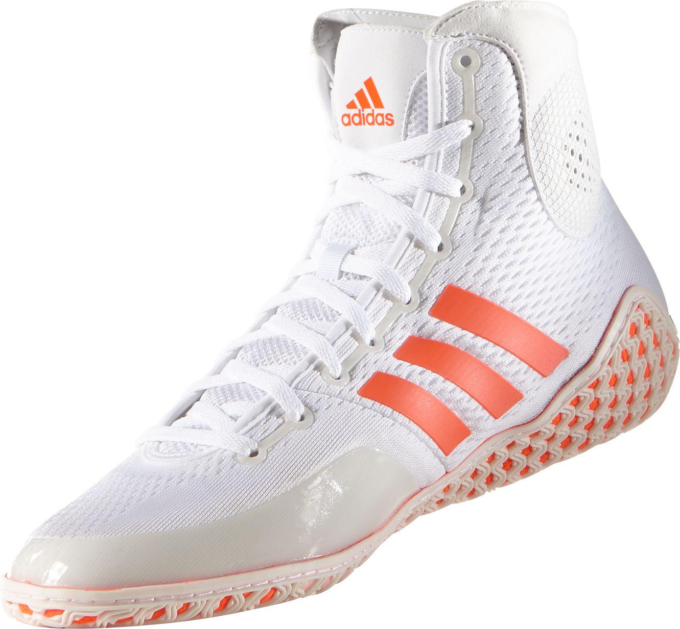 adidas Tech Fall Wrestling Shoes in