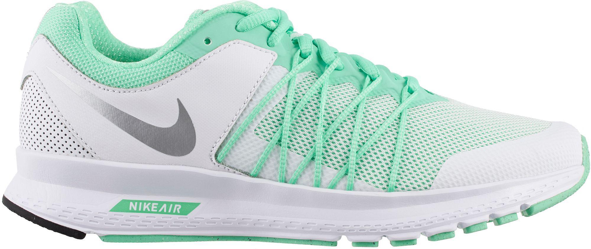 los angeles 1d4ff 3ccb1 Women's Green Air Relentless 6 Running Shoes