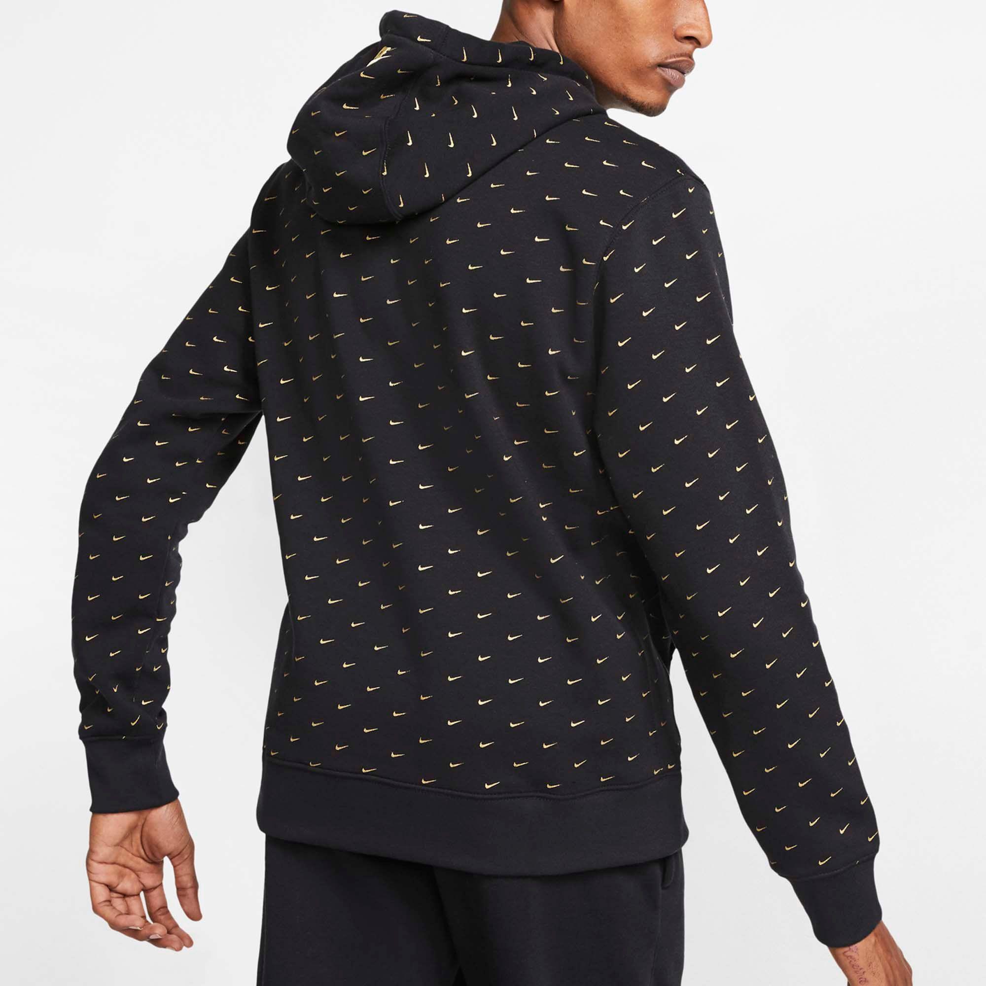 nike hoodie with swoosh