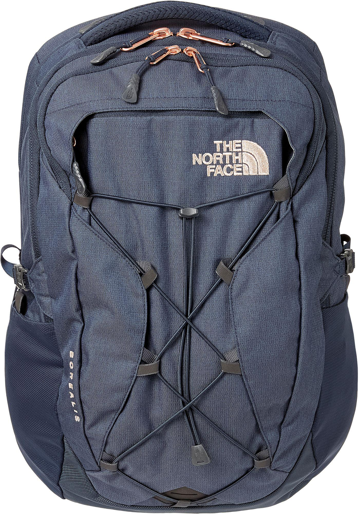 bdbefa5a682 The North Face Orealis Luxe Backpack in Blue - Lyst