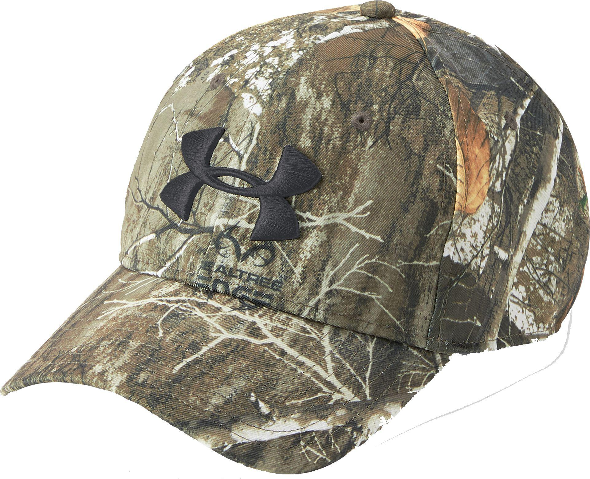the latest cd4ef e0eb8 Under Armour - Green Camo 2.0 Hat for Men - Lyst