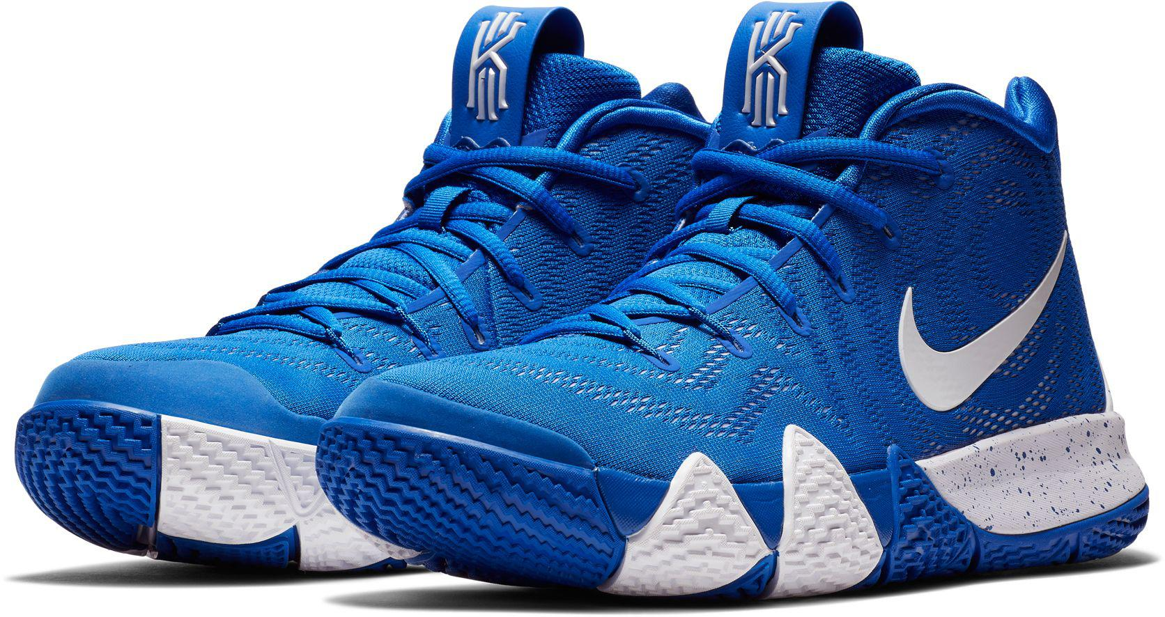 Nike Rubber Kyrie 4 Tb Basketball Shoes