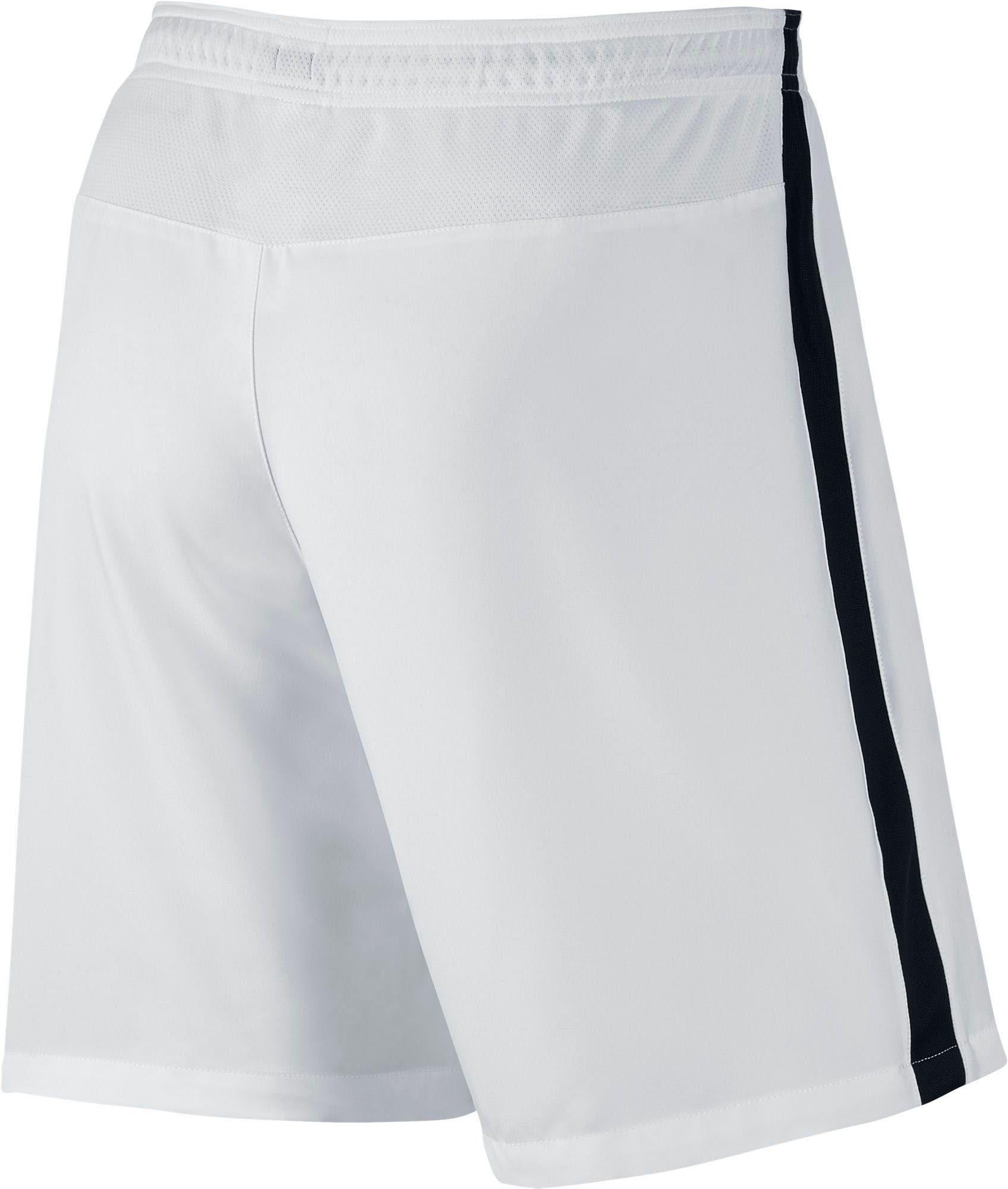 8c283512 Nike White Dry Squad Dri-fit Football Shorts for men