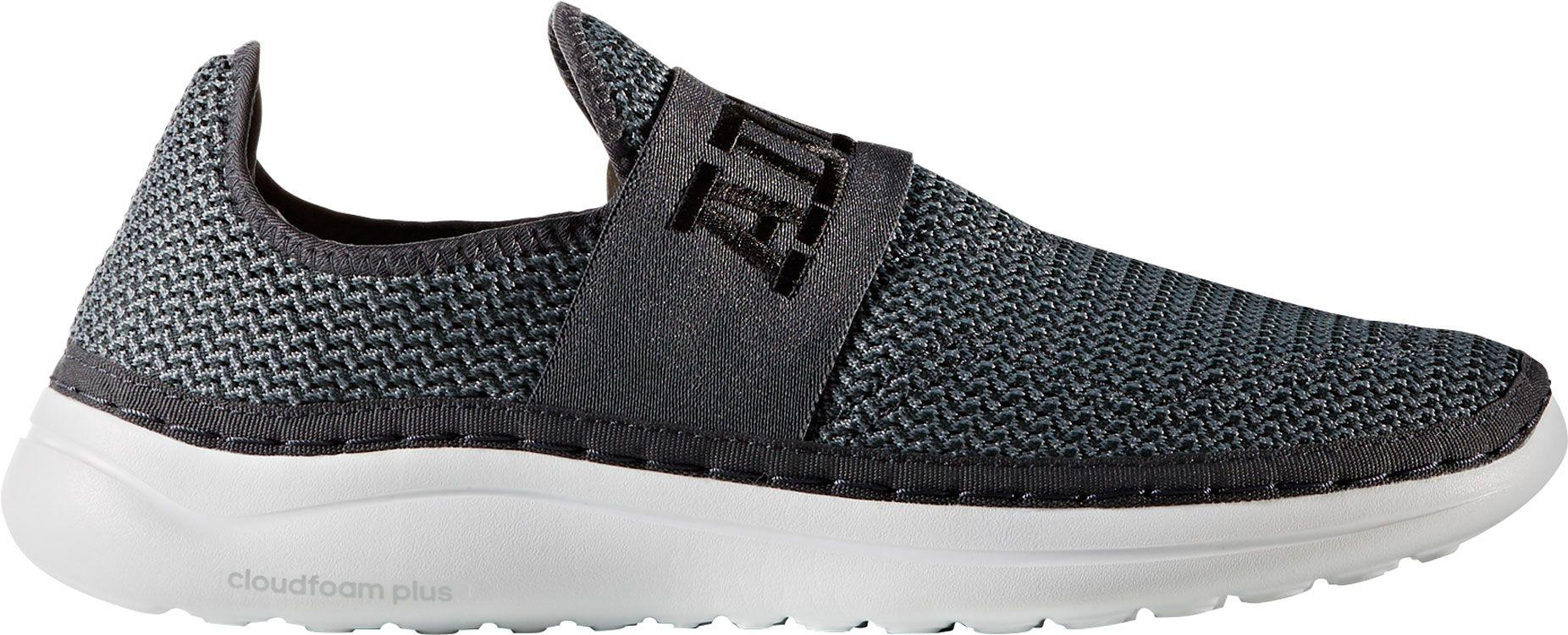 f38433345 Lyst - adidas Cloudfoam Plus Zen Recovery Shoes in Black for Men