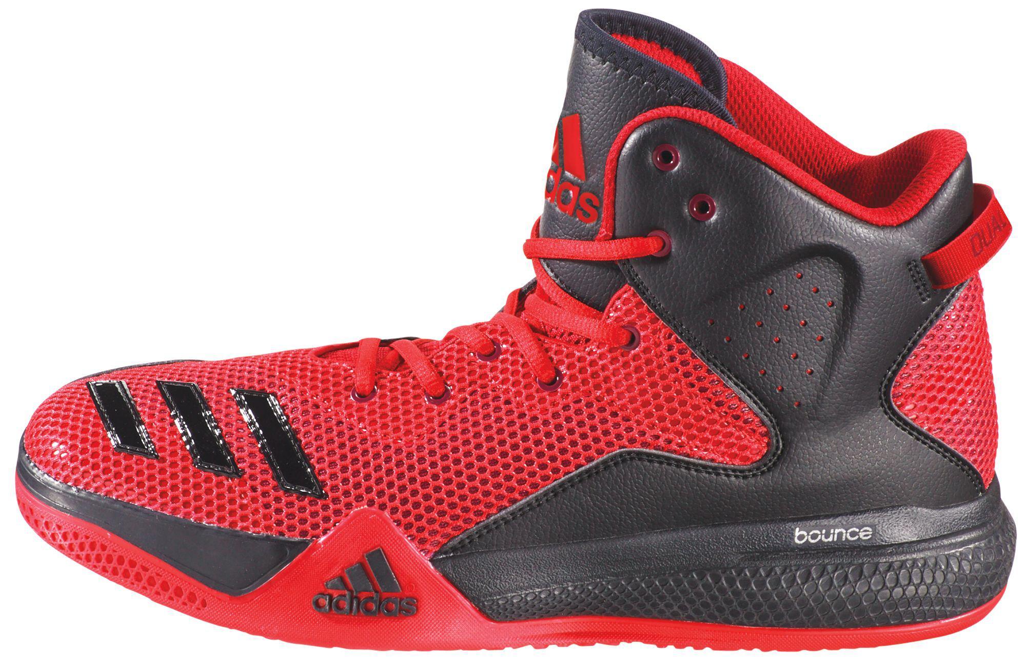 adidas dual threat basketball shoes Buy