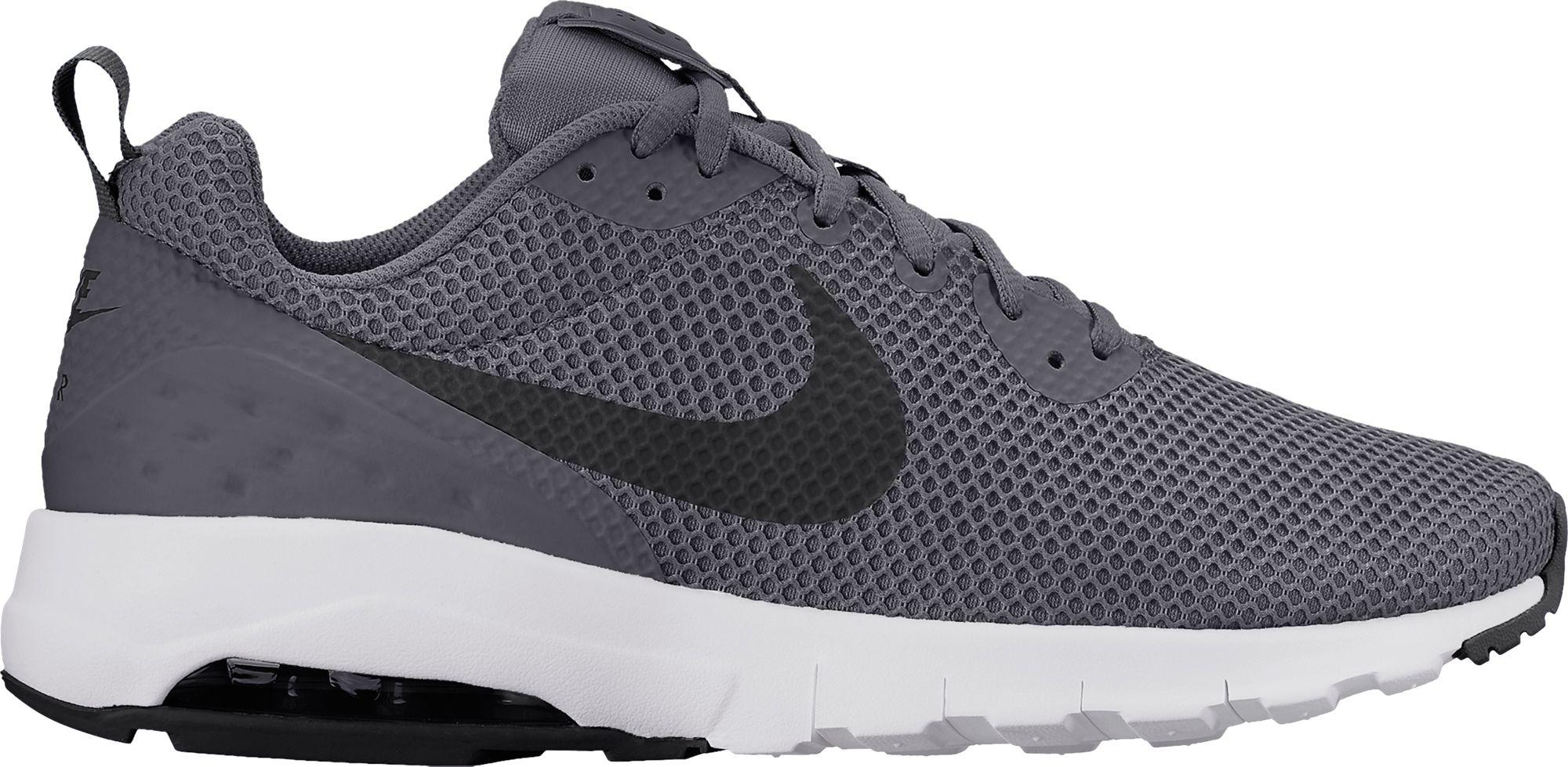 0fbc9f064686 Lyst - Nike Air Max Motion Lw Se Shoes in Gray for Men