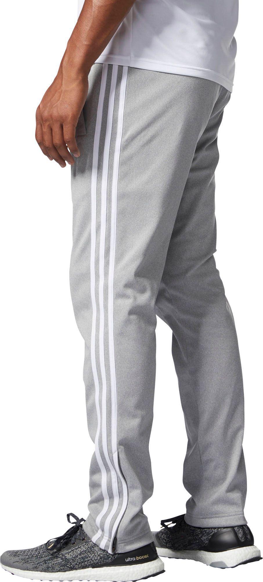 adidas pants zipper