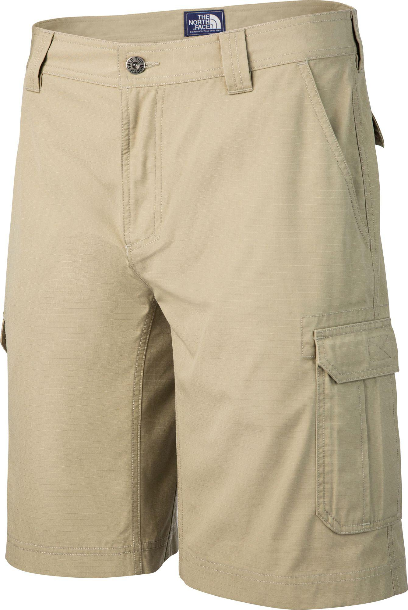 a4691412c6 Lyst - The North Face Tribe Cargo Shorts in Natural for Men