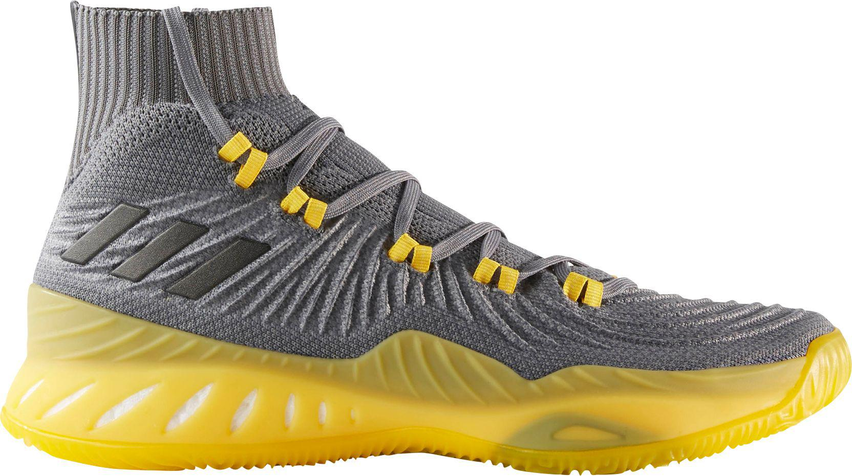 a62ea50978084 Adidas - Multicolor Crazy Explosive 2017 Pk Basketball Shoes for Men - Lyst