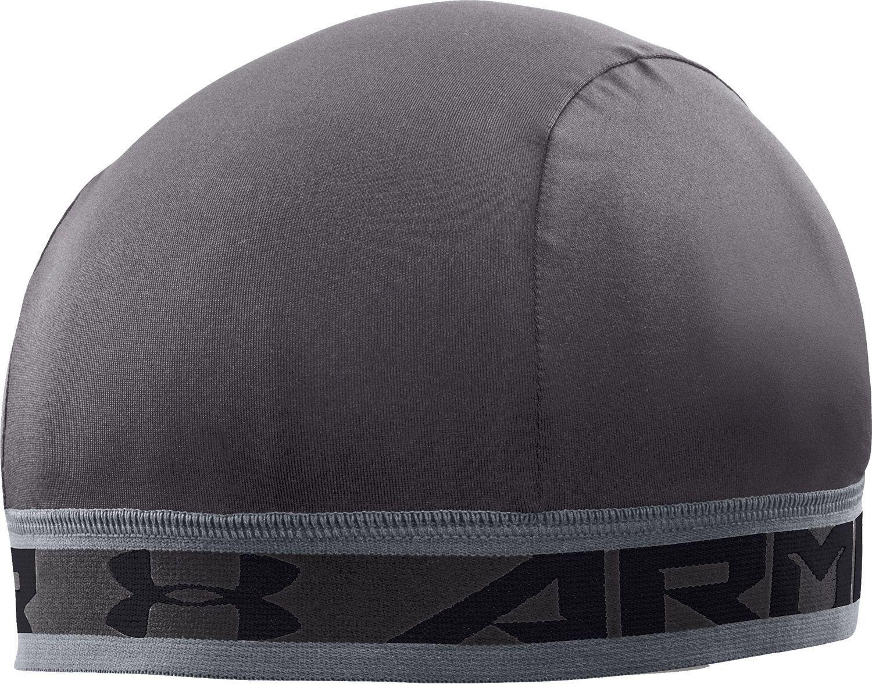 9a797190f49 Lyst - Under Armour Original Skull Cap Ii in Black for Men