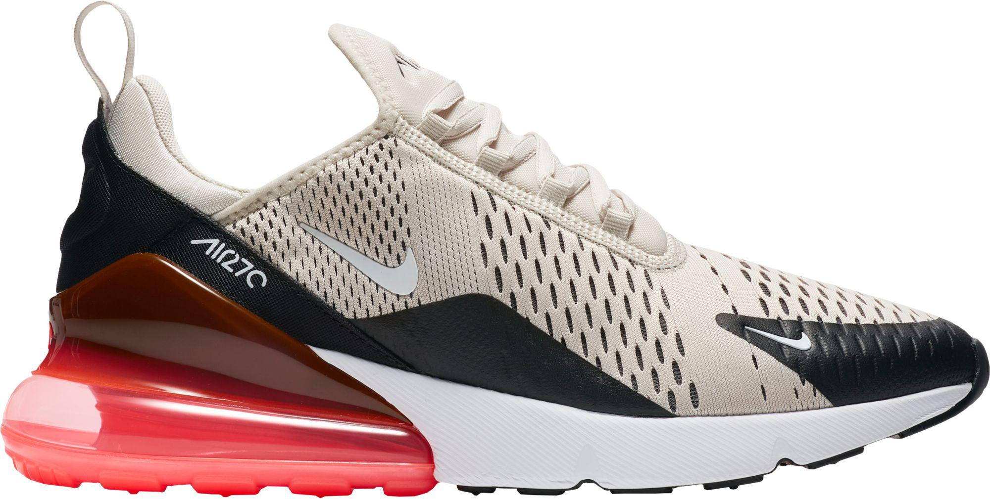 new concept 745d8 f0c8e Nike - Multicolor Air Max 270 Shoes for Men - Lyst
