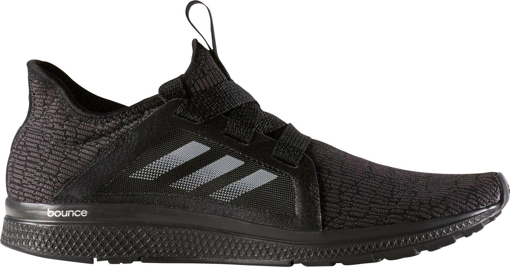 Adidas. Men\u0027s Black Edge Lux Running Shoes