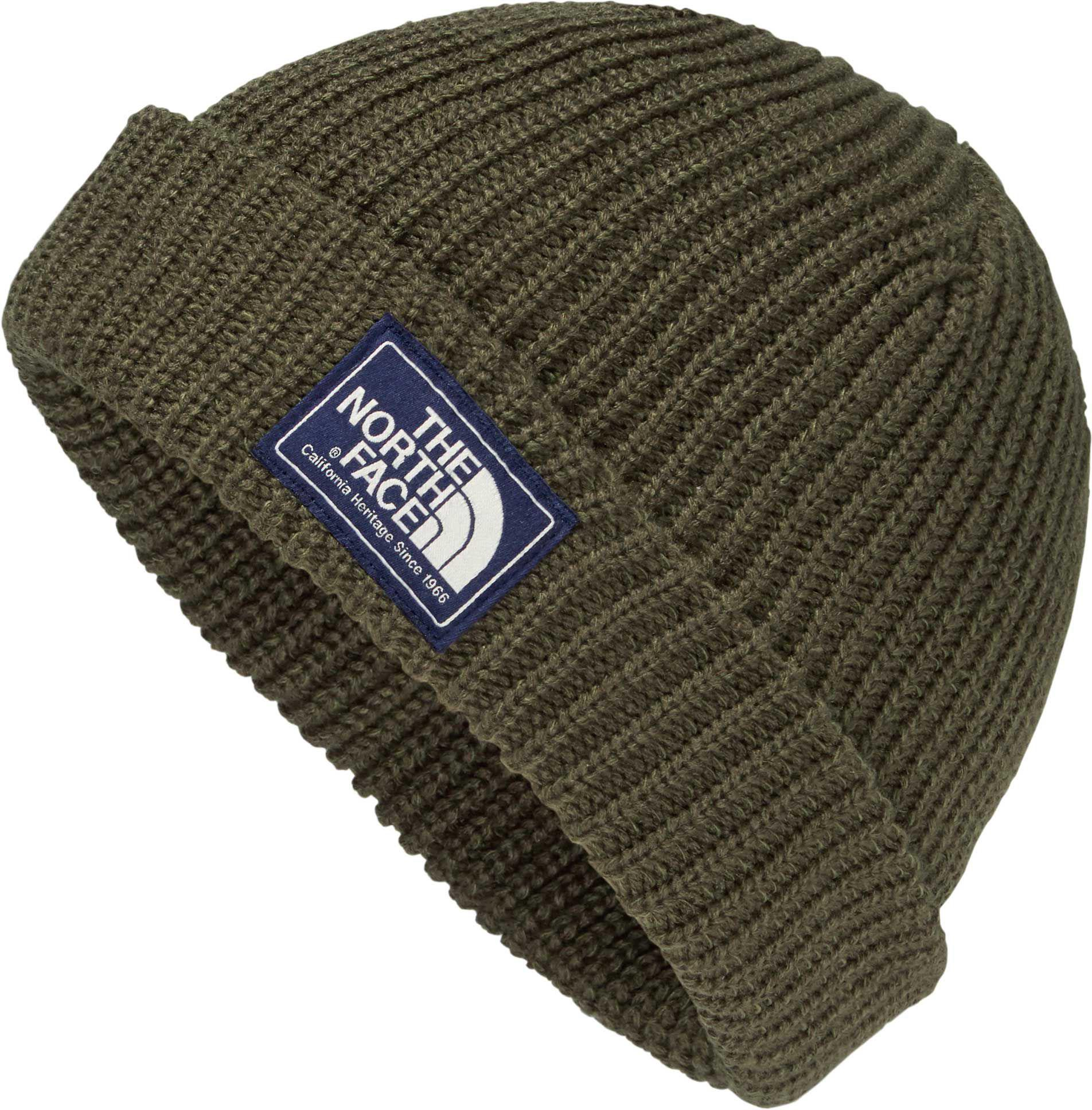 aeca89cac Lyst - The North Face Salty Dog Hat in Green for Men