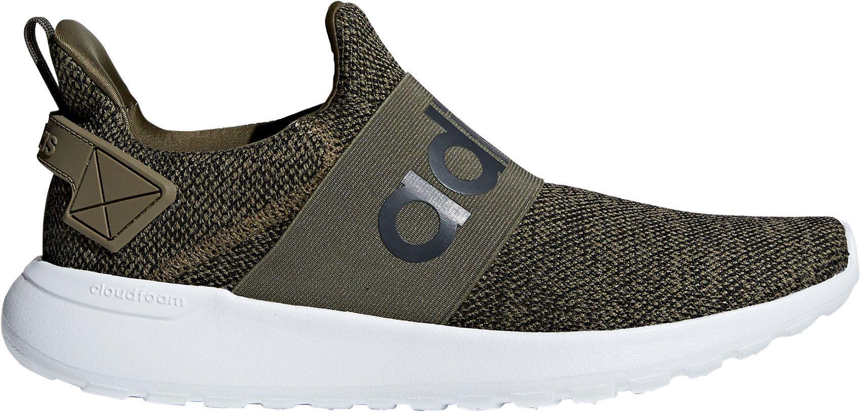adidas lite racer adapt green- OFF 52