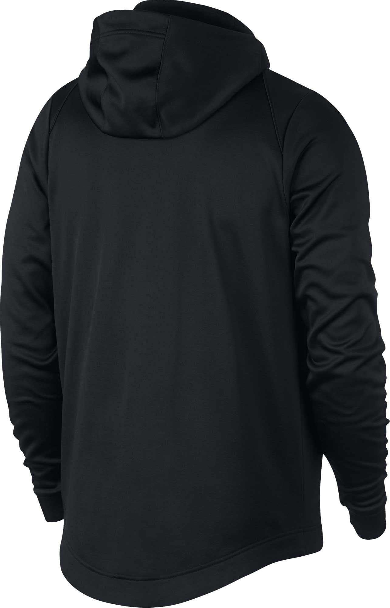 Nike Synthetic Lebron James Lebron Hoodie in Black ...