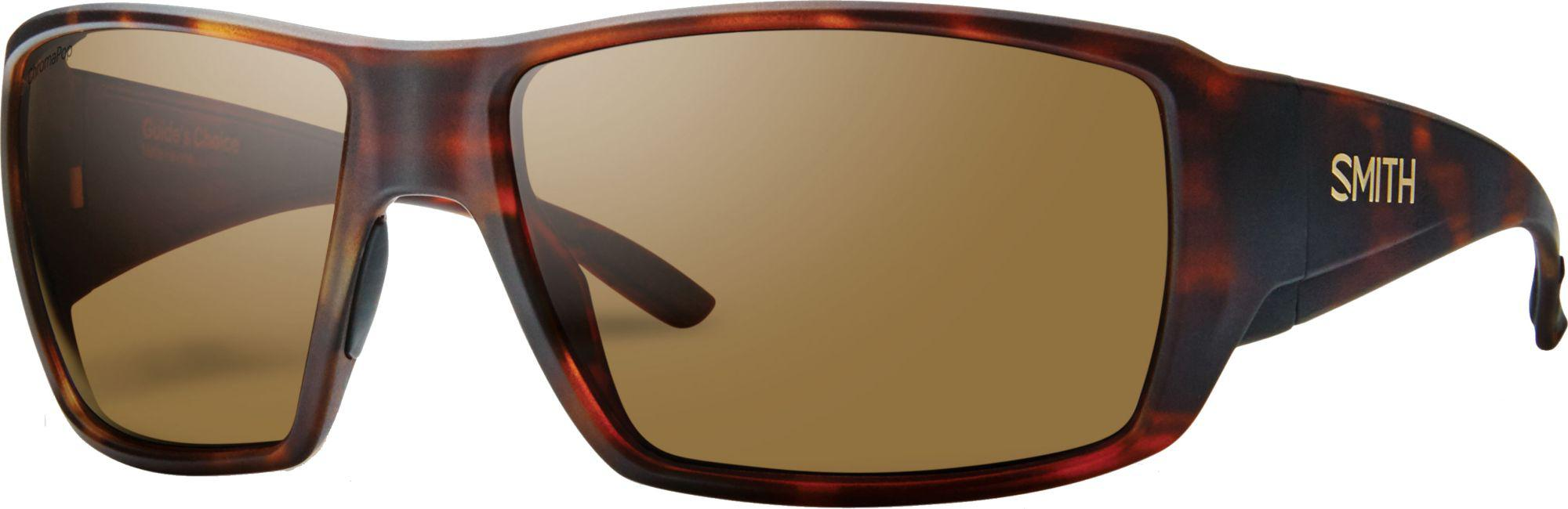 771fafbc78246 Lyst - Smith Optics Guide s Choice Polarized Sunglasses in Brown for Men