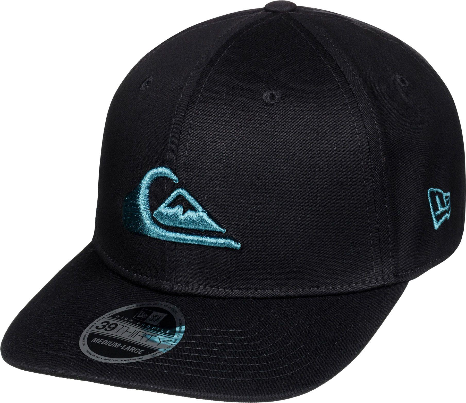 25f5f91e8e7 ... 39thirty flex hat black 48173 d3aa5  new zealand quiksilver. mens blue mountain  wave new era hat ffb16 9d0b0