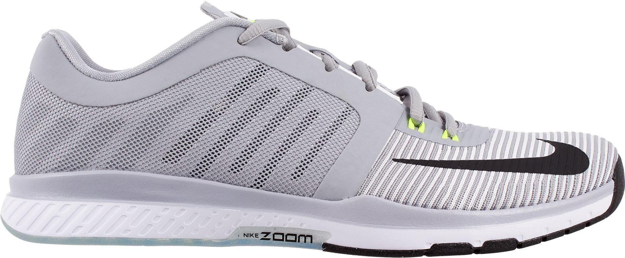 82077d4c97ad Lyst - Nike Zoom Speed Tr 3 Training Shoes in Gray for Men