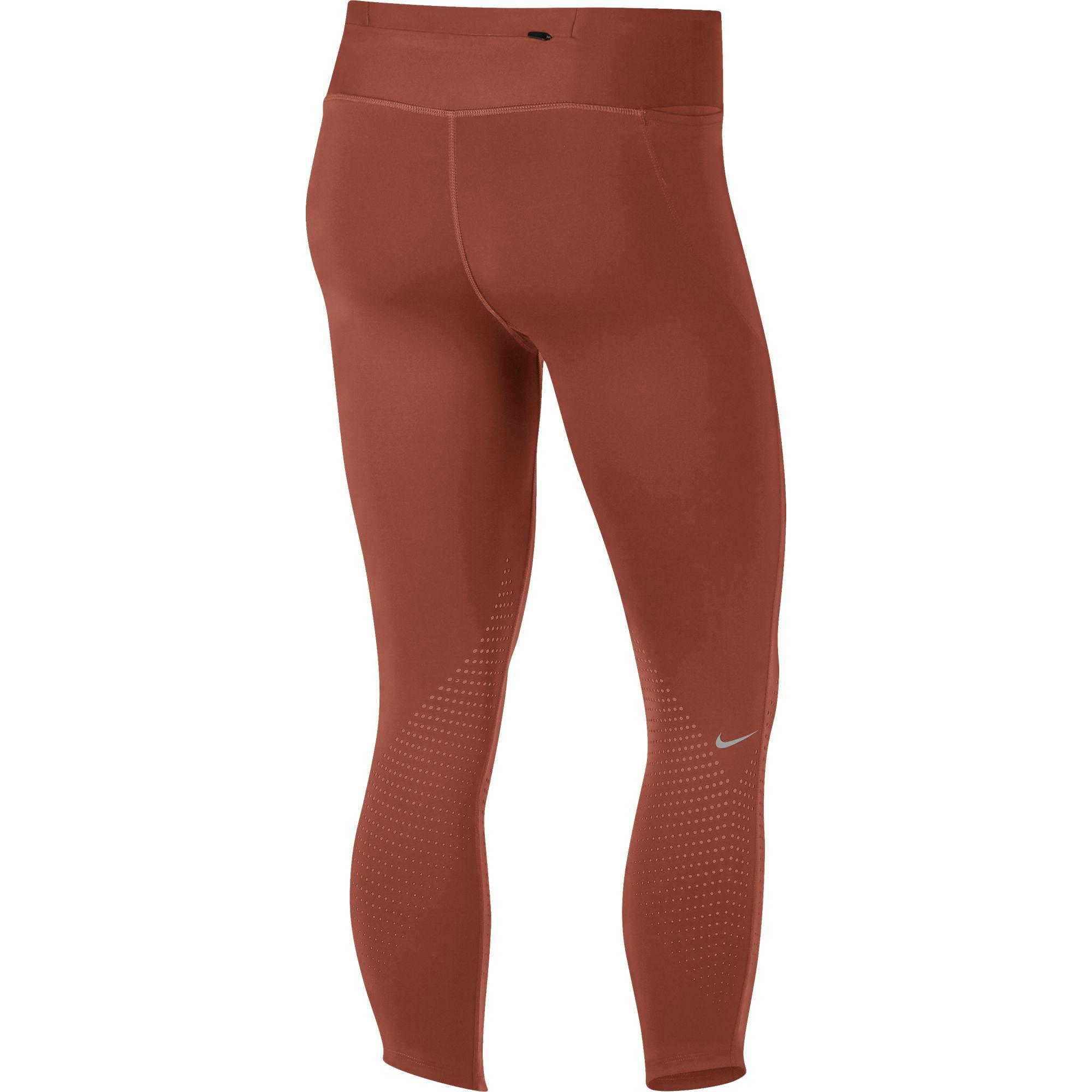 36afcc437b4a Nike. Women s Epic Lux Running Cropped Leggings